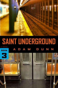saint underground