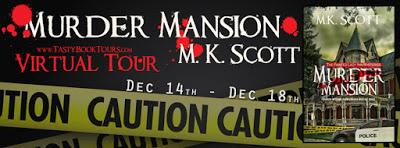 murder mansion tb