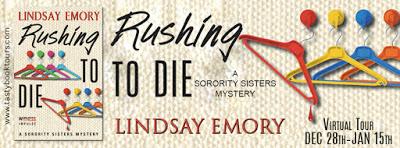 rushing to die tb