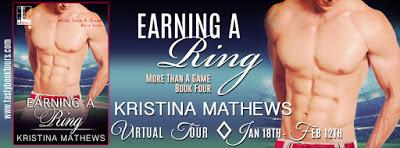 earning ring tb