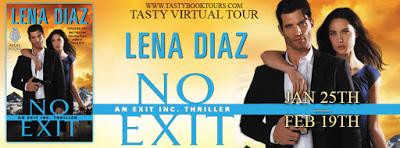 no exit tb