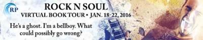 rock n soul ban