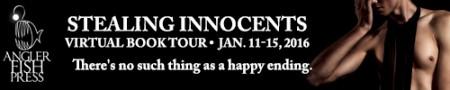stealing innocents ban