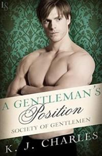 gentleman's position