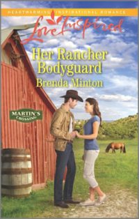 rancher bodyguard