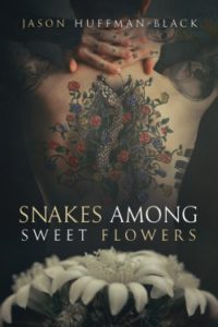 snakes among