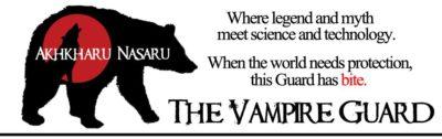 vampire guard ban