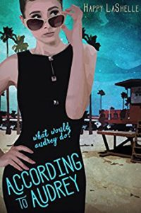 Friday Feature & Giveaway: According to Audrey by Happy LaShelle