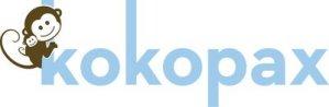 kokopax logo color