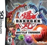 Bakugan Battle Trainer DS Giveaway