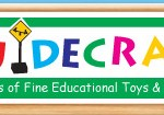 Asperger's Play Guide: Guidecraft Toys