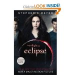 The Twilight Saga: Eclipse book review