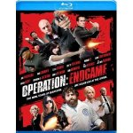 Operation Endgame Blu-ray