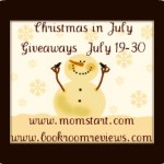 Appaman Childrens Clothing Christmas in July Giveaway.
