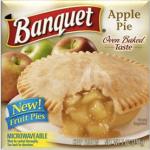 Banquet Fruit Pie