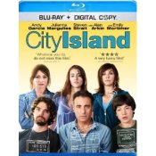 City Island Blu ray