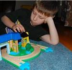 Thomas Wooden Railway Early Engineers Review