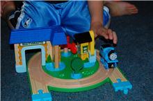 Nolan Train