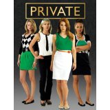 Private DVD