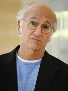 Curb Larry David l