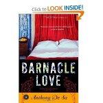 Barnacle Love Book Review
