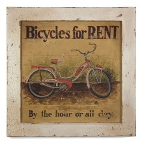bicyclesforrent