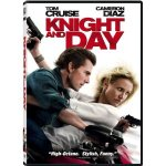 Knight and Day DVD Giveaway
