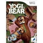 Yogi Bear Wii Game