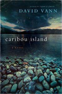 caribou island   david vann