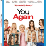 You Again Blu-ray Combo Pack Giveaway