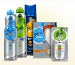 Sign up to Buzz Agent and Review Free Stuff: Glade Review