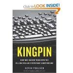 Kingpin book