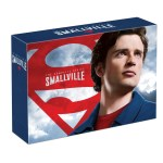 Smallville The Complete Series DVD Available Now
