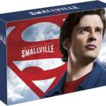 Smallville Ultimate Collector's Set for the Ultimate Fan