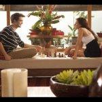 Breaking Dawn movie honeymoon