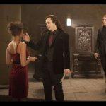 Breaking Dawn movie vampires