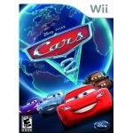 Cars 2 Wii Game Giveaway