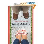Easily Amused book review