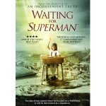 Waiting for Superman DVD