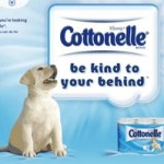 Cottonelle Moist Wipes: Be Kind to Your Behind