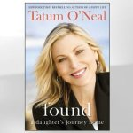Book Review:Found:  A Daughter's Journey Home by Tatum O'Neal