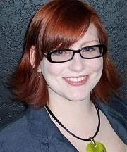 Author Brianna Karp