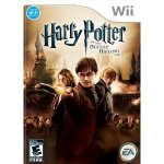 Harry Potter and the Deathly Hallows: Part 2 Wii Game Giveaway