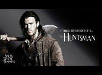 Snow White Chris Hemsworth