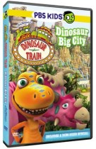 Dino DBigCty DVD D