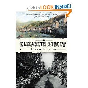 Elizabeth Street book