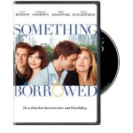 Something Borrowed DVD Giveaway