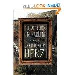 The Last Block in Harlem book