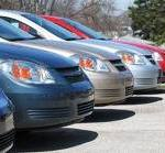 The fun of car shopping