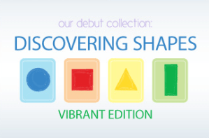 colorful concepts shapes